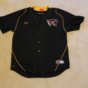 Pittsburgh Pirates Jersey